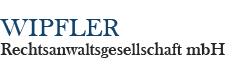 Wipfler Rechtsanwälte Logo